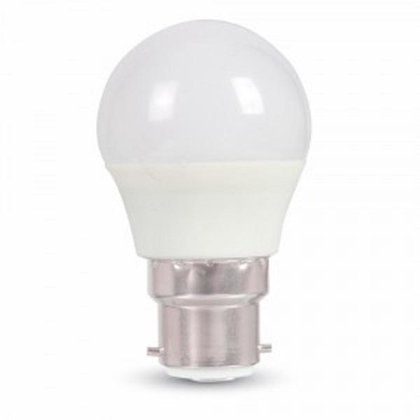 Energizer 6w 40w Non Dim Led Clear Candle Ses E14 Warm: 6W B22 Opal G45 Warm White